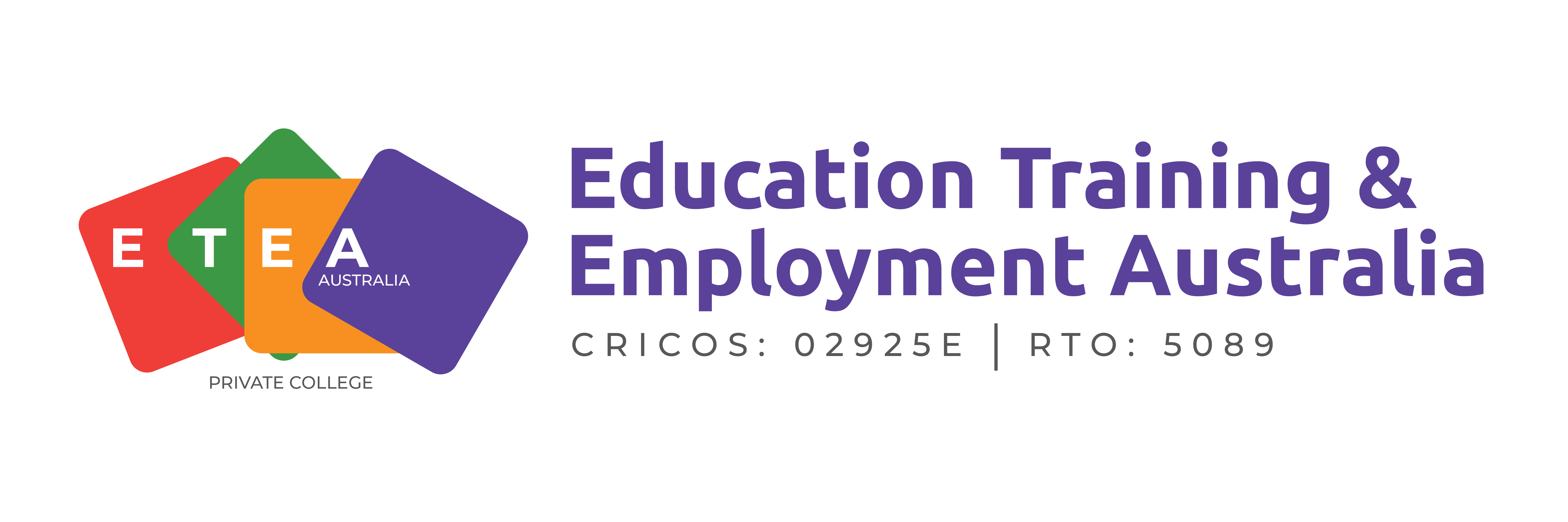 CHC43115 Certificate IV in Disability - Education Training and Employment Australia