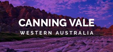 ETEA Canning Vale Campus in Western Australia