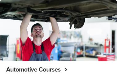 ETEA Automotive Courses