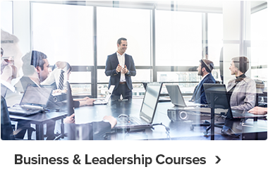 Business & Leadership Courses