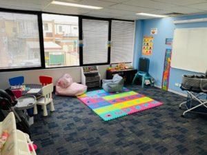 ECEC Room (New)