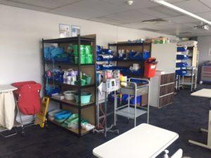 Nursing Laboratory