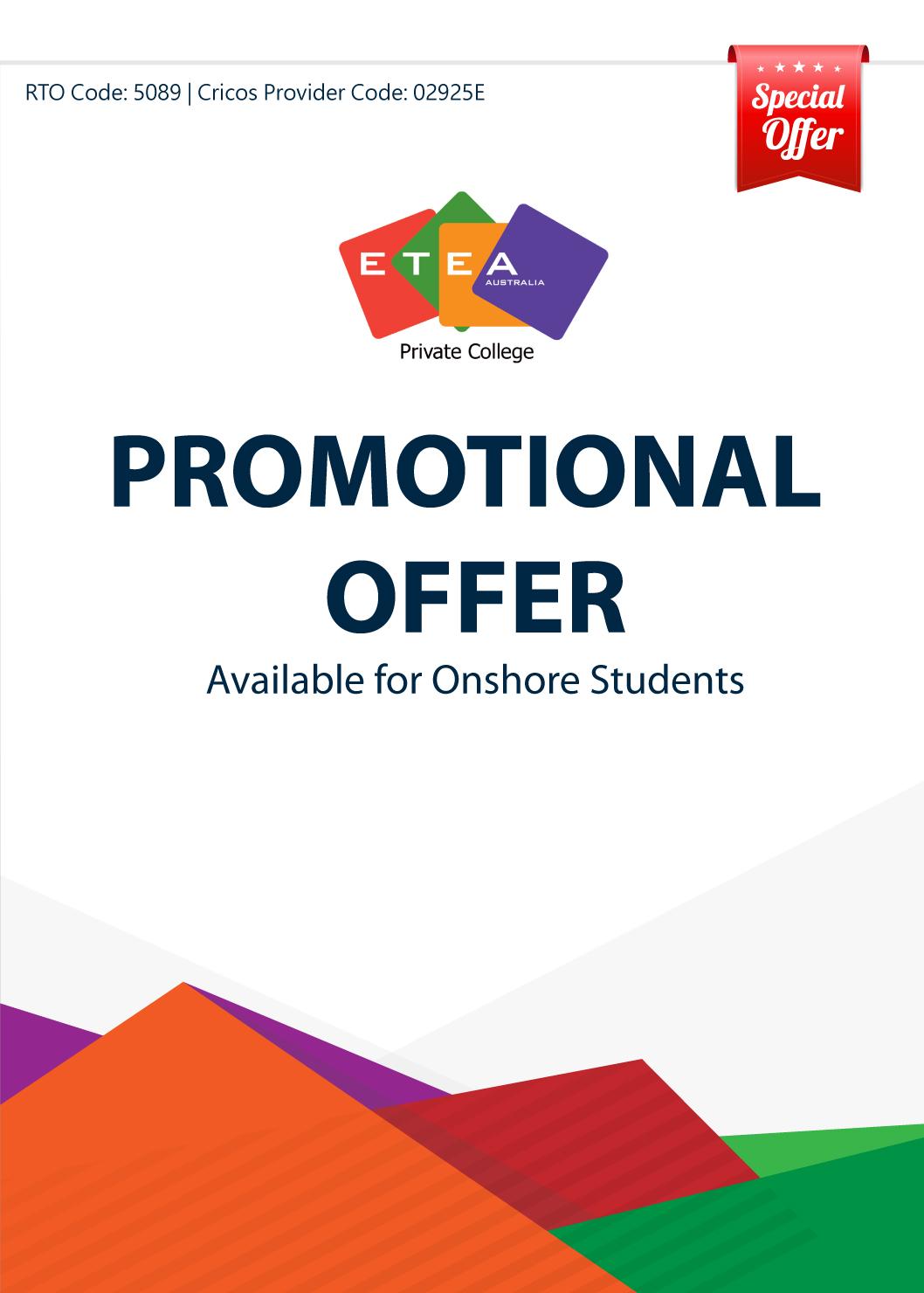 ETEA - Education Training & Employment Australia