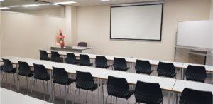 ETEA Classroom 3