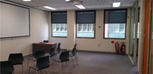 ETEA Classroom 2