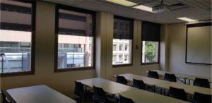 ETEA Classroom
