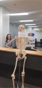 Anatomy Room