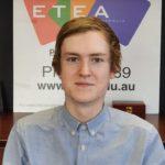 ETEA male employee 2